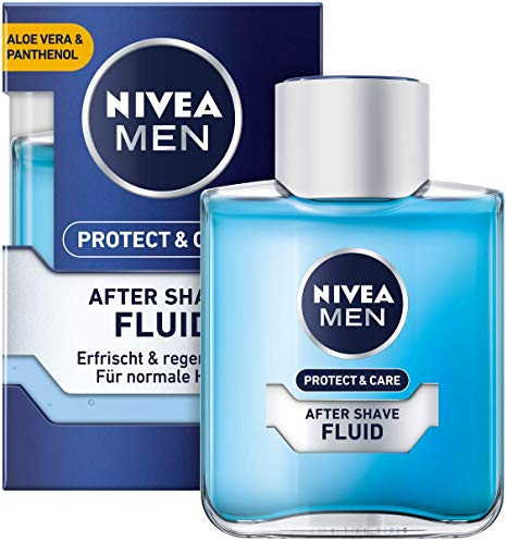 NIVEA MEN Protect & Care After Shave Fluid