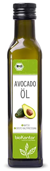 Avocadoöl/Avocado-Fruchtfleischöl