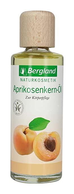 Bergland Aprikosenkern-Öl