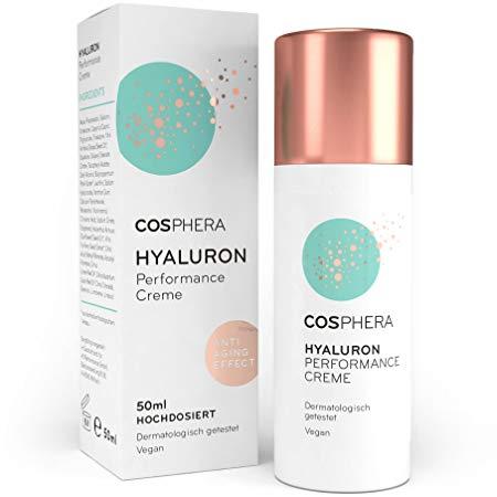 Cosphera - Hyaluron Performance Creme 50 ml