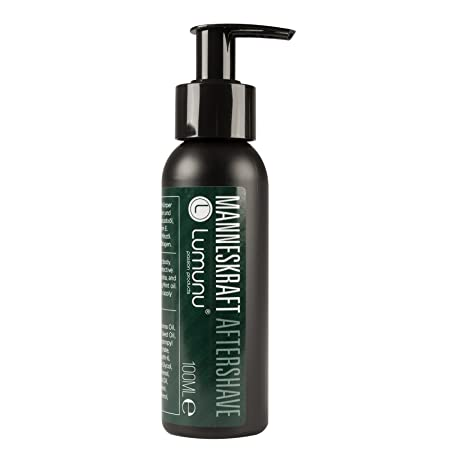 Deluxe Aftershave Lotion