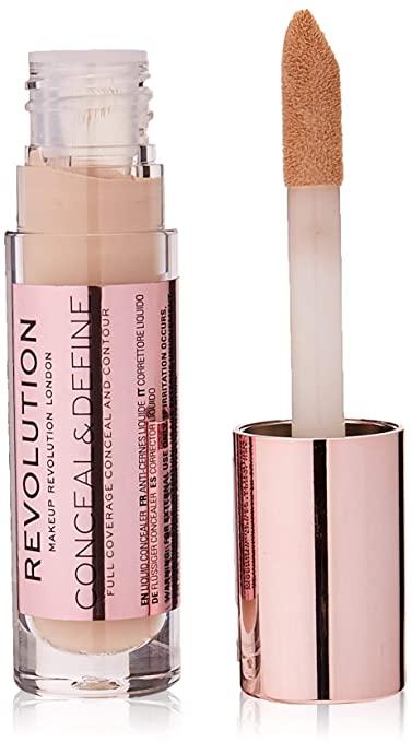 Makeup Revolution London Conceal and Define Concealer