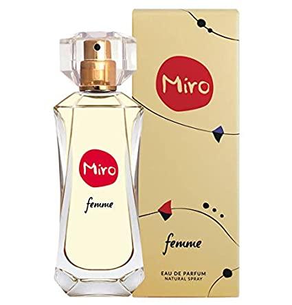 Miro Femme Eau de Parfum