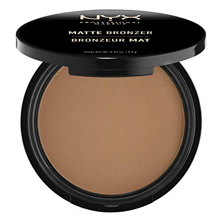 NYX Professional Make-up Matte Body Bronzer