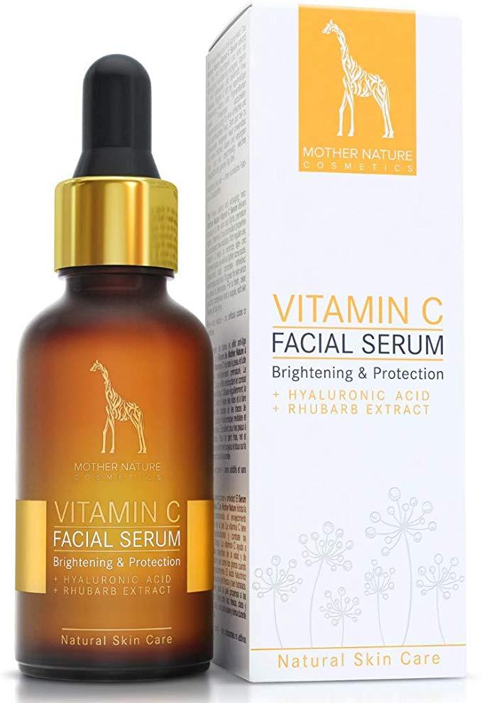 Vitamin C Serum hochdosiert