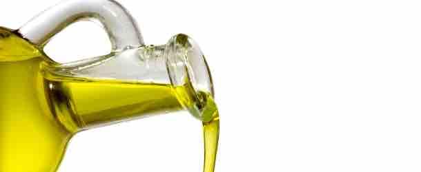 Olivenöl in Kosmetika