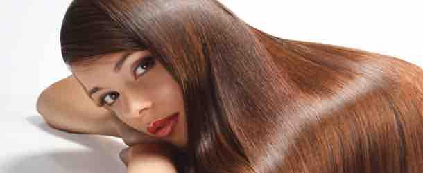 Haare im Winter richtig pflegen