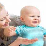 Die richtige Pflege der Kopfhaut von Babys