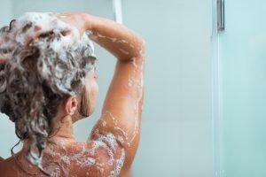 Quaternium-15 Shampoo