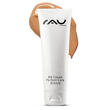 RAU Cosmetics BB Cream Perfect Care Bronze 75 ml