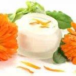 Ringelblumencreme selber machen gegen wunde Haut