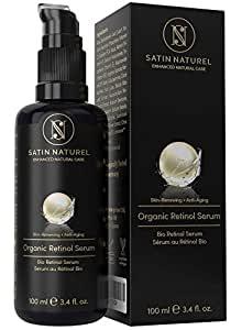 Satin Naturel Kosmetik