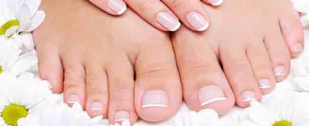 Tipps für schweißfreie Füße