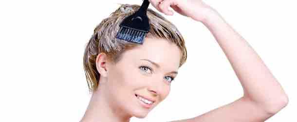 Silizium stärkt die Haare
