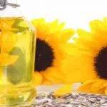 Das milde und pflegende Öl der Sonnenblume