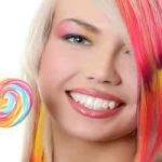 Sweet Candy Colours – der aktuelle Sommertrend!
