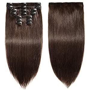 TESS Haarverlängerungen