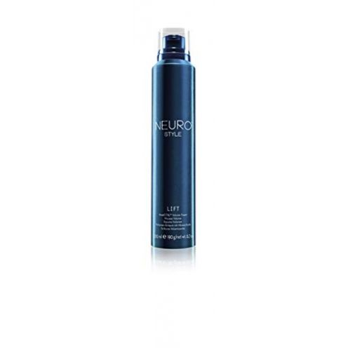 Paul Mitchell Neuro Lift HeatCTRL Volume Foam Schaum-Festiger