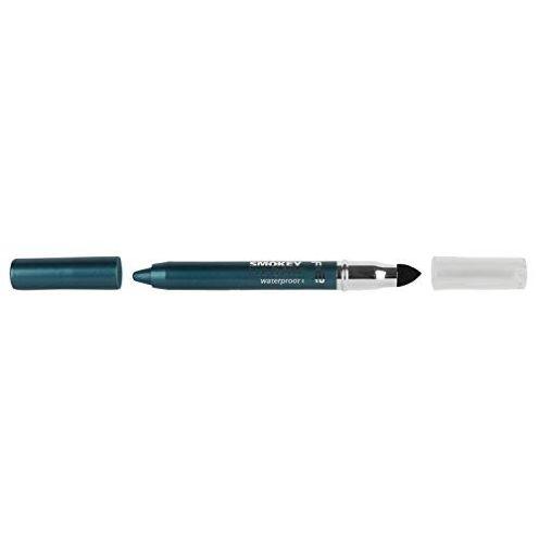 p2 Cosmetics Make-up Eyeliner Smokey Eye Q Pen Waterproof 050