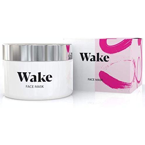 Wake Skincare Gesichtsmaske