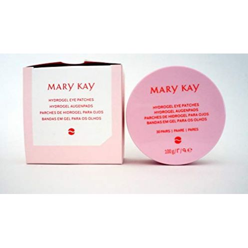 Mary Kay Hydrogel Eye Patches Augenpads