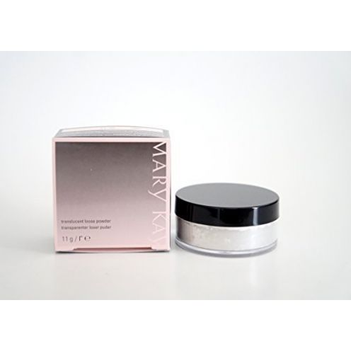 Mary Kay Translucent Loose Powder transparentes loses Puder