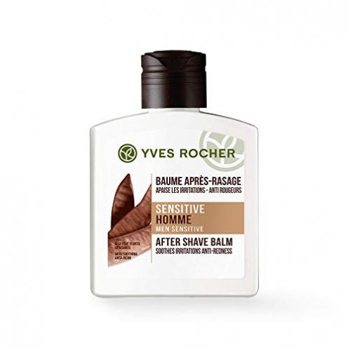 Yves Rocher SENSITIVE HOMME After-Shave-Balsam