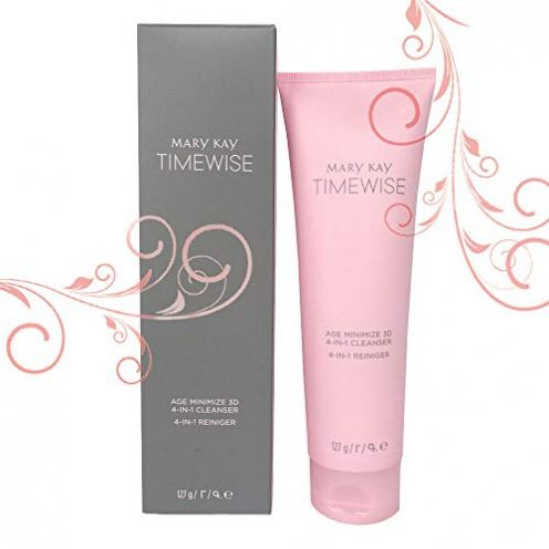 Mary Kay TimeWise age minimize 3D 4-in-1 Cleanser Reinigungslotion
