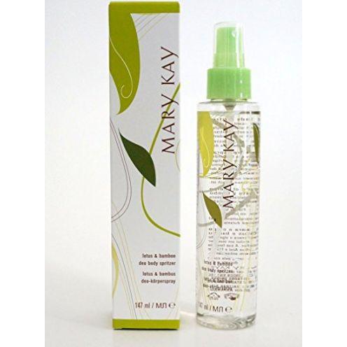 Mary Kay Lotus & Bamboo Deo Body Spritzer Körperspray