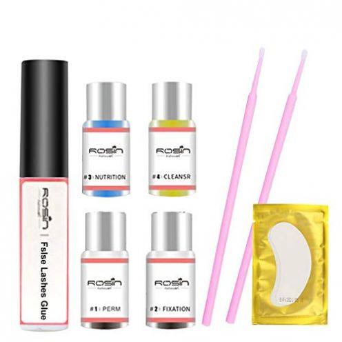 SCOBUTY Wimpernlifting Set