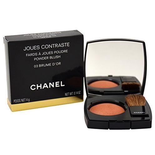 Chanel Joues Contraste 03 - brume d'or - Damen