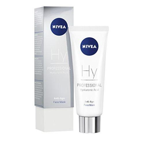 NIVEA PROFESSIONAL Hyaluronsäure Gesichtsmaske