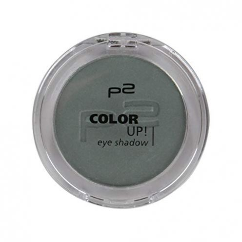 p2 Cosmetics Make-up Lidschatten Color Up! Eye Shadow 400