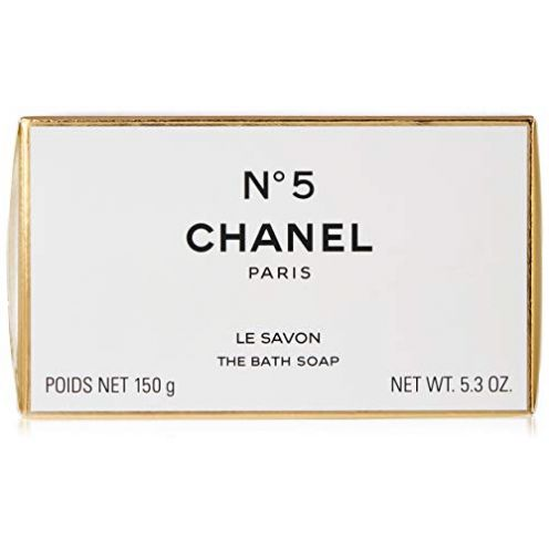 Chanel No. 5 Femme/Woman Seife