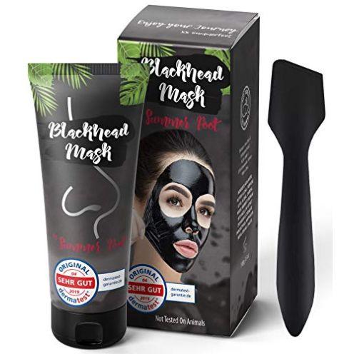 By Summer Premium Blackhead Maske