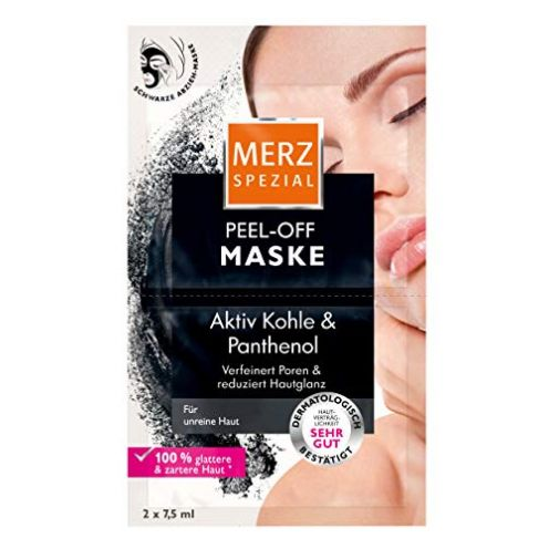 Merz Spezial Peel-off Maske Gesichtsmaske