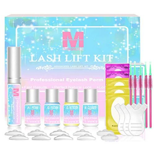 Missicee Wimpernlifting Set