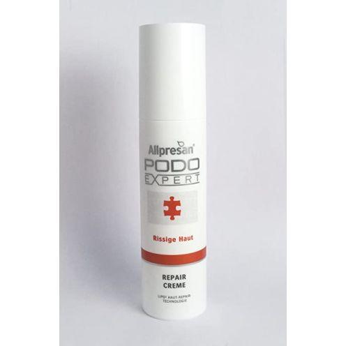 Allpresan PODOEXPERT Repair Creme Rissige Haut