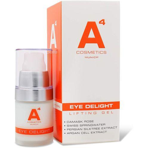 A4 Cosmetics EYE DELIGHT LIFTING GEL