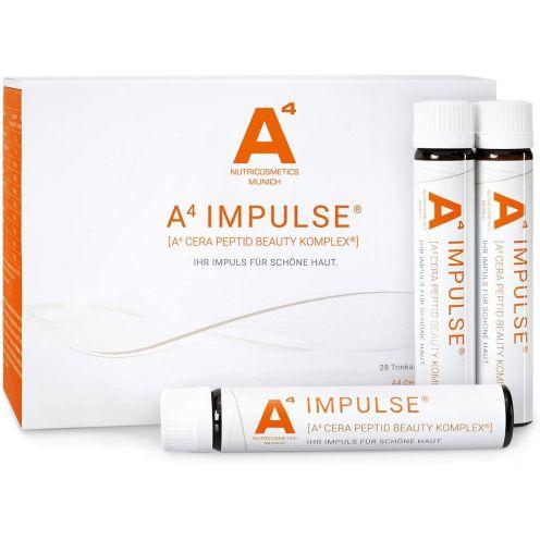 A4 Cosmetics IMPULSE Kollagen-Trinkampullen