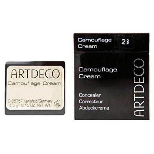 Artdeco Camouflage Cr 02