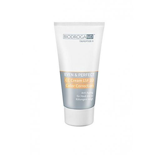 Biodroga Md Anti-Redness CC Cream LSF 20