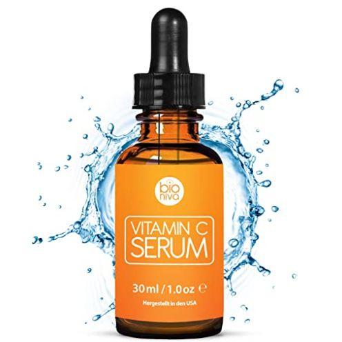 Bioniva Vitamin C Serum