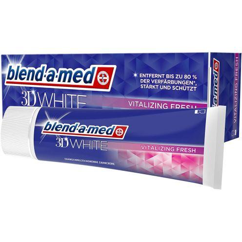 Blend-a-med 3DWhite Vitalisierende Frische Zahnpasta