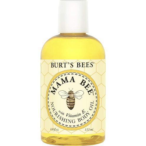 Burt's Bees 100 Prozent Natürliches Mama Bee Pflegeöl