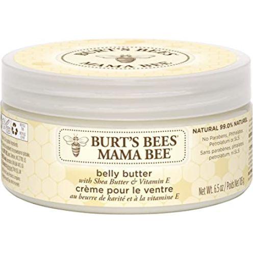 Burt's Bees Burt's Bees Mama Bee parfümfreie Körperbutter