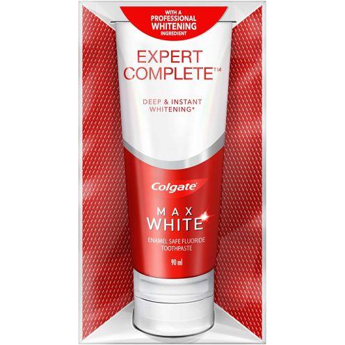 Colgate Max White Expert Complete