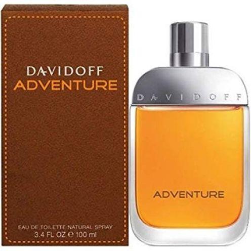 Davidoff Adventure homme/men