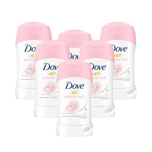 Dove Hot Powder