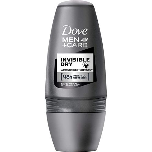 Dove Men + Care Deodorant Roll-On